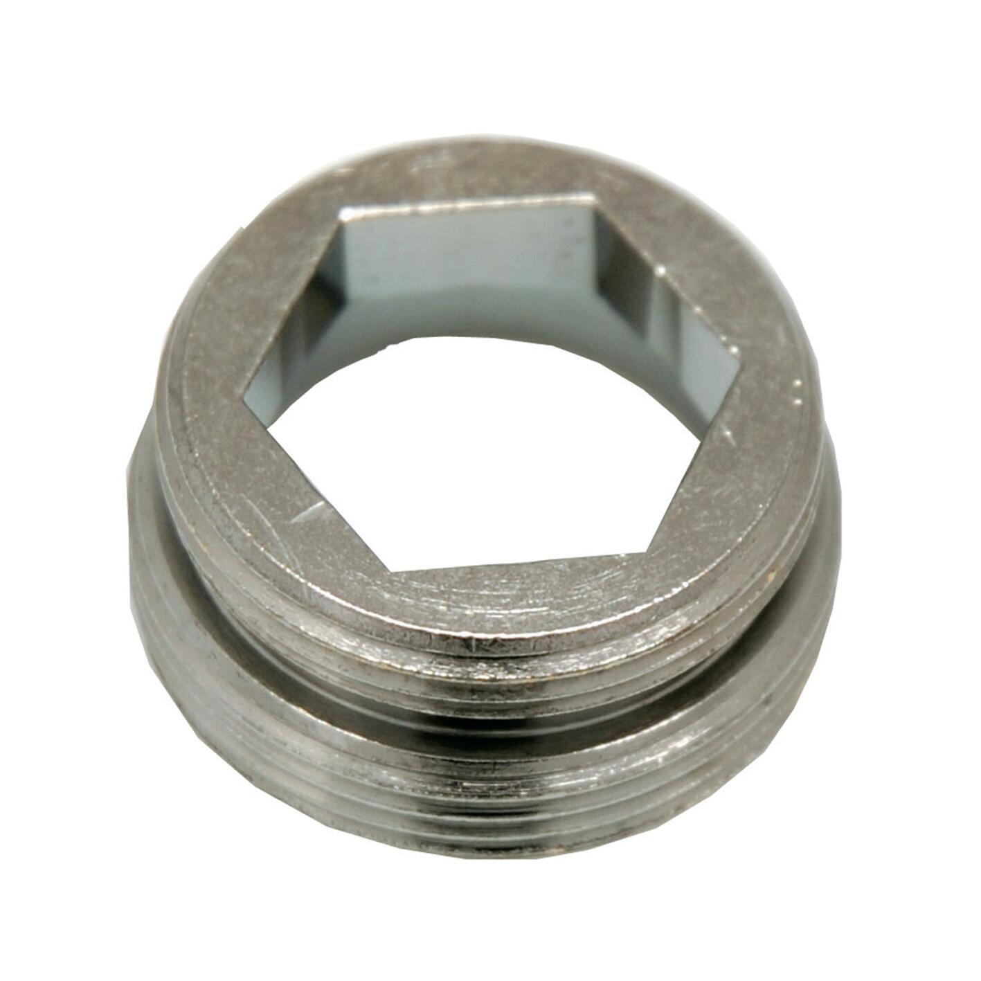 Adattatore per rompigetto Ø 24 mm - 1
