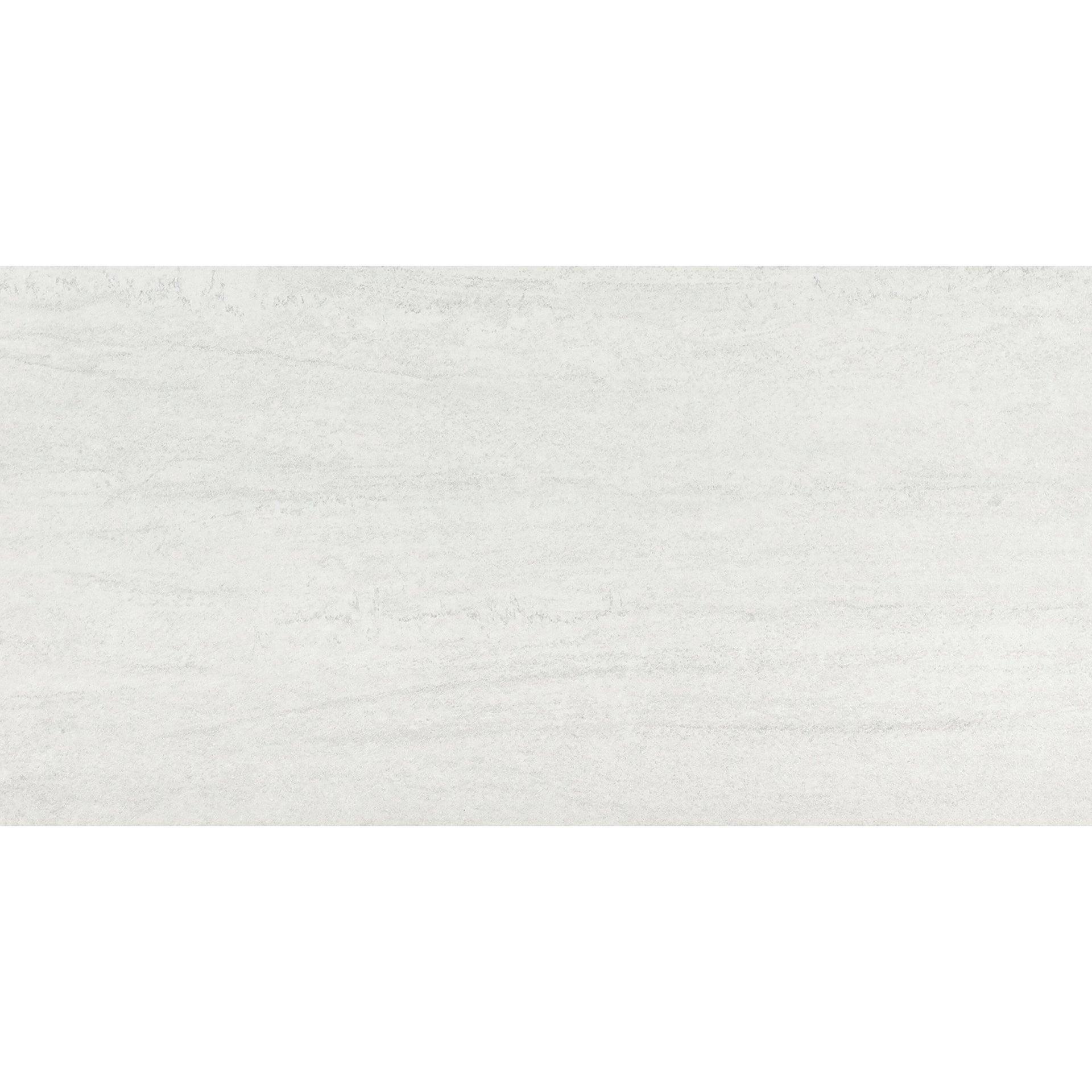 Piastrella Karin 45 x 90 cm sp. 10 mm PEI 4/5 bianco - 2