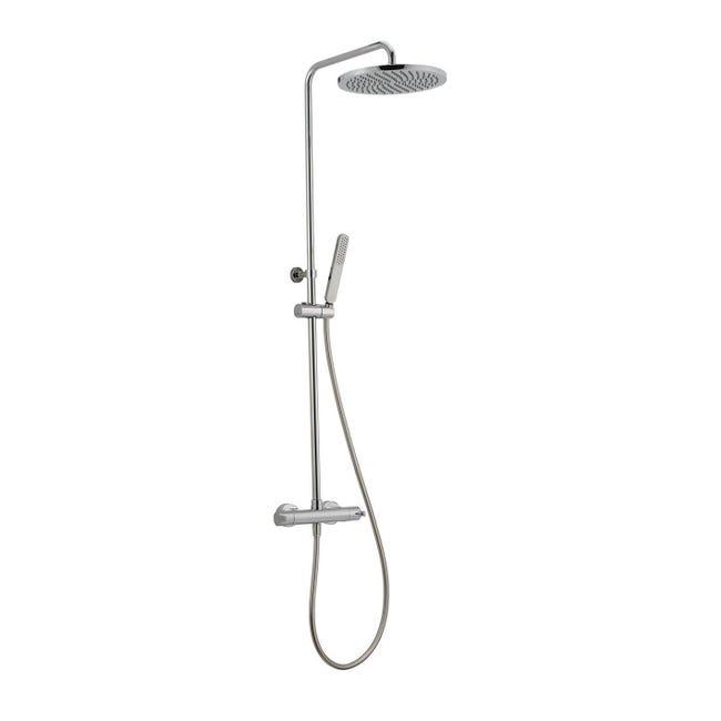 Colonna doccia Plano Termostatica - 1