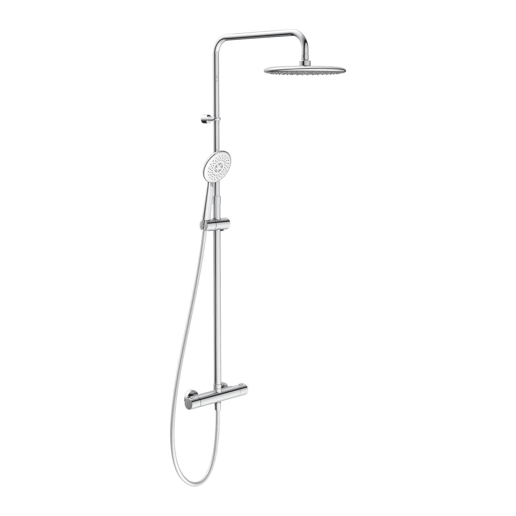 Colonna doccia Redondo Termostatica - 1
