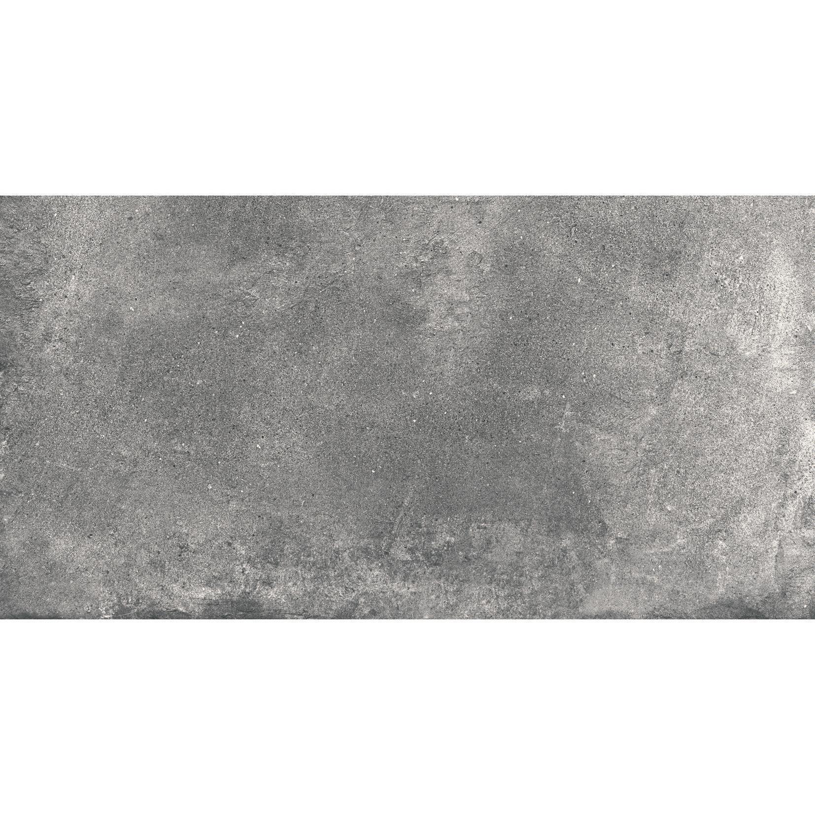 Piastrella New York 30 x 60 cm sp. 7.5 mm PEI 3/5 nero - 2