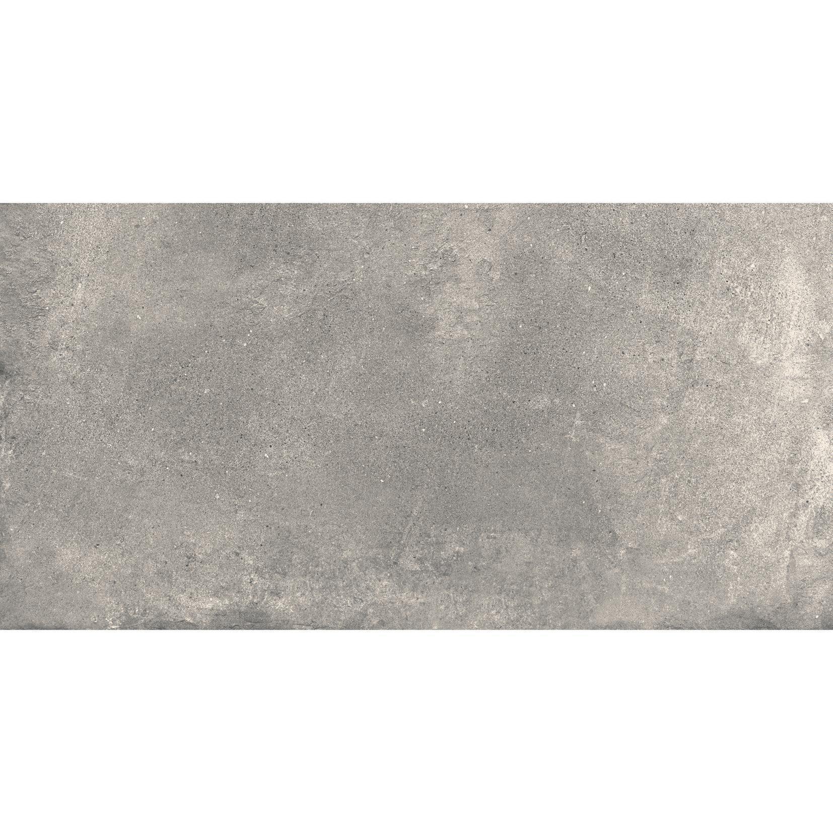 Piastrella New York 30 x 60 cm sp. 7.5 mm PEI 4/5 grigio - 3