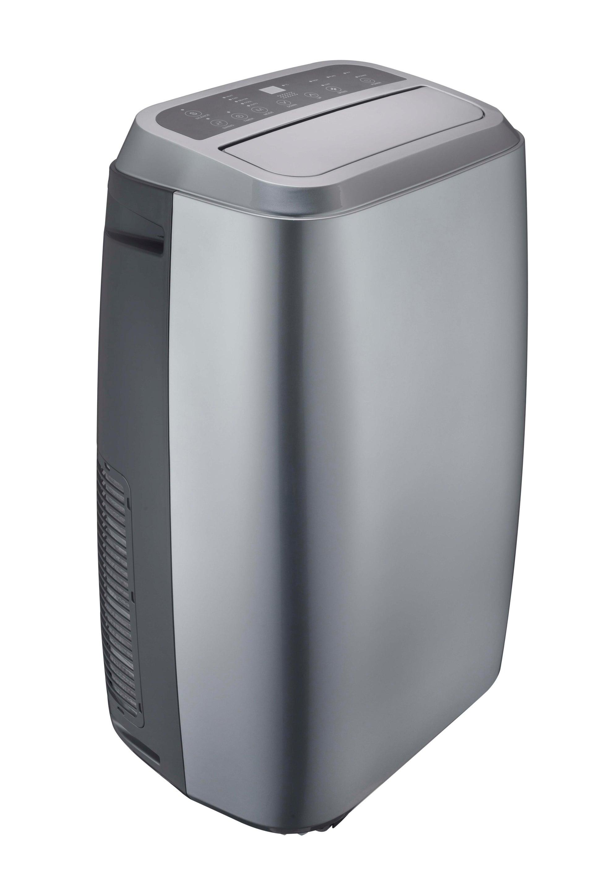 Condizionatore portatile EQUATION Top 2 14000 BTU - 5