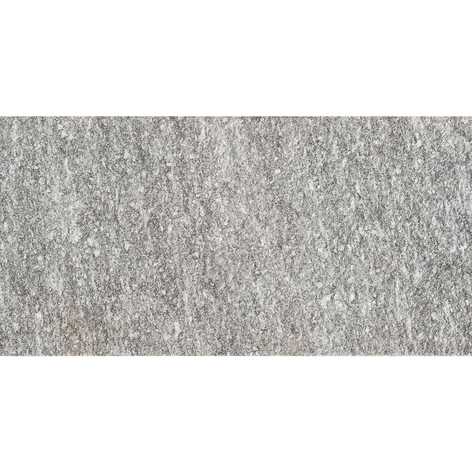 Piastrella Rocce Serizzo 20 x 40 cm sp. 8.5 mm PEI 4/5 grigio - 2
