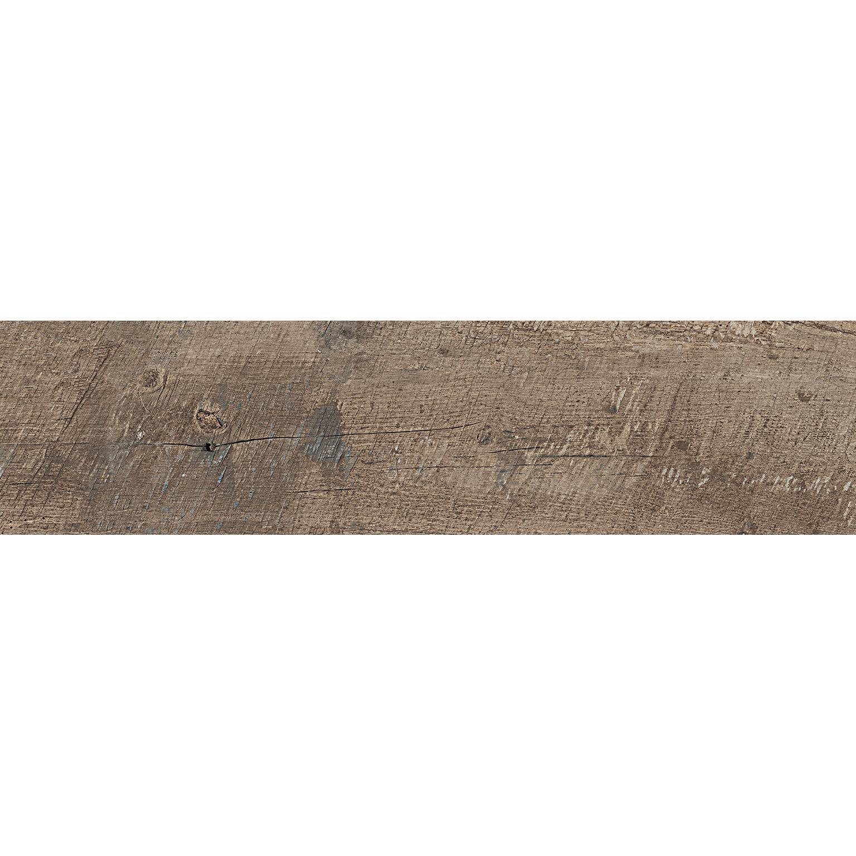 Piastrella Heritage 20 x 80 cm sp. 9 mm PEI 5/5 marrone - 4