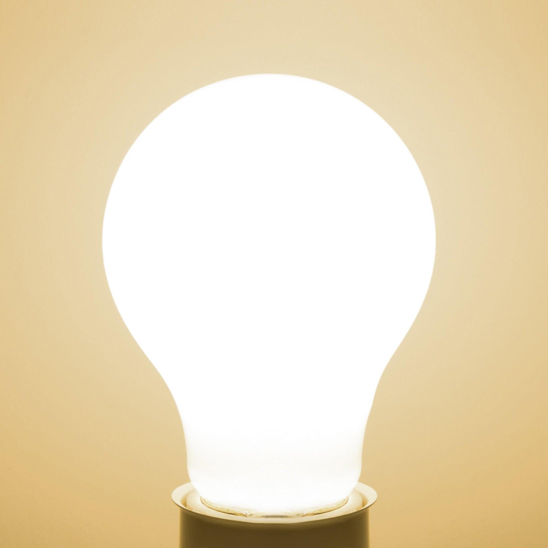 Lampadina LED filamento, E27, Goccia, Opaco, Luce calda, 11W=1521LM (equiv 100 W), 360° , LEXMAN - 2