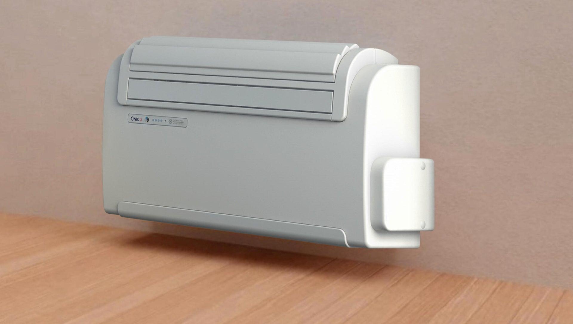 Climatizzatore fisso dualsplit OLIMPIA SPLENDID Unico Master 9000 BTU - 2