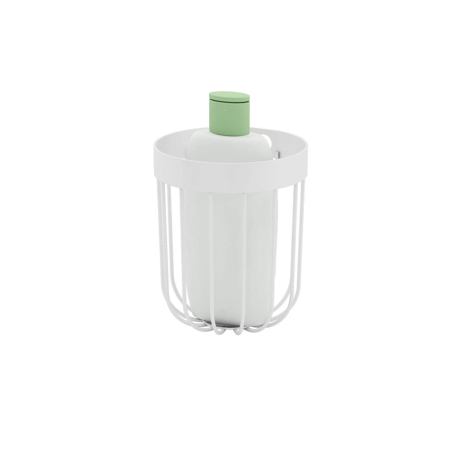 Vassoio doccia Neo 1 ripiano bianco - 2