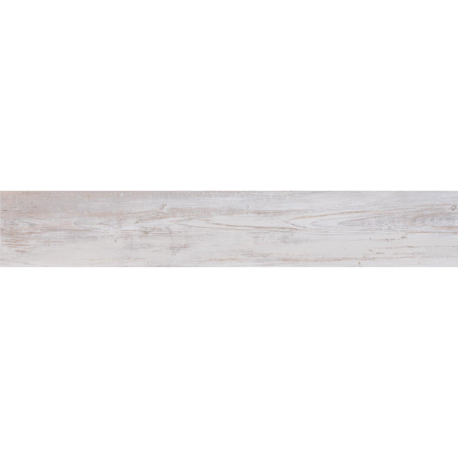 Pavimento PVC adesivo Senso Rustic Hielo Sp 2 mm bianco - 2