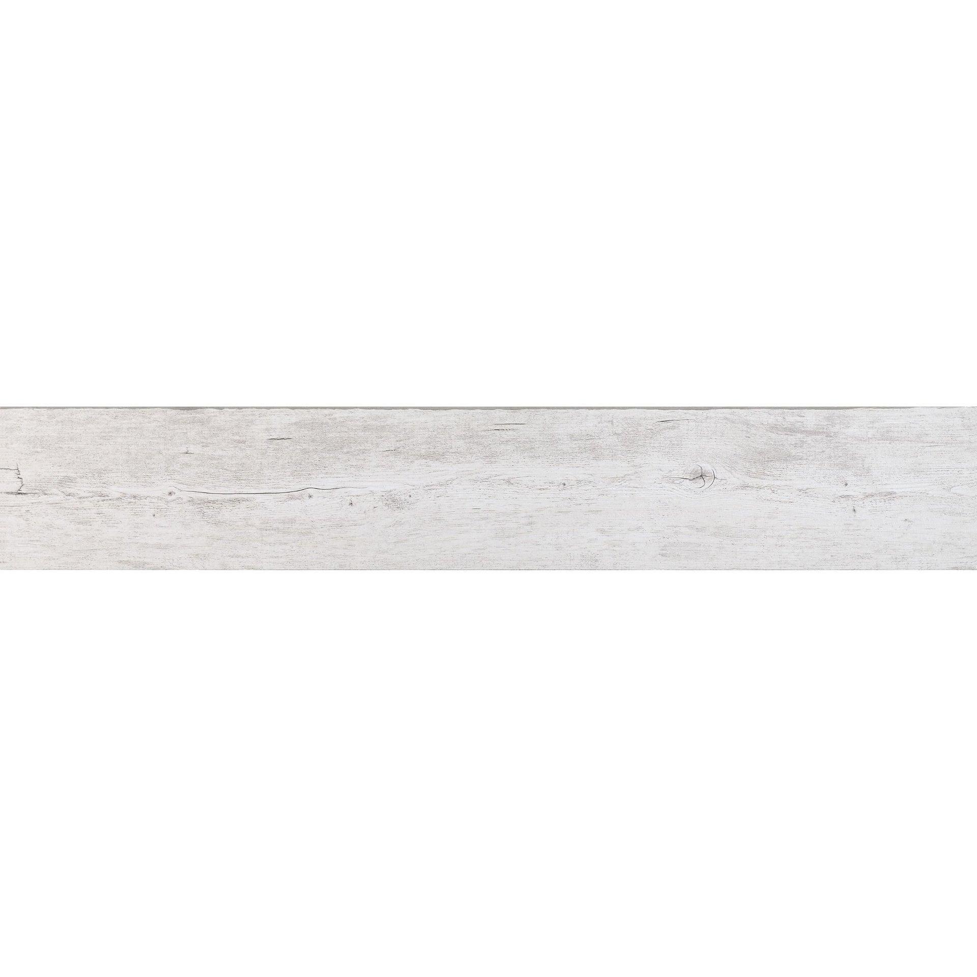 Pavimento PVC adesivo White Pecan Sp 2 mm bianco - 7