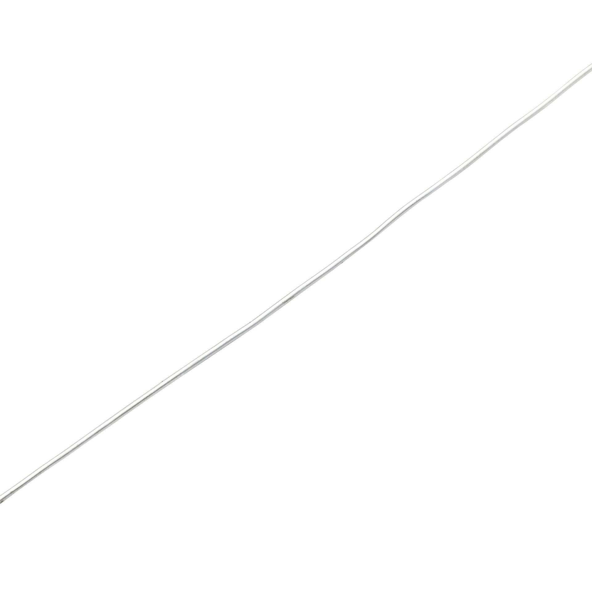 Filo in acciaio STANDERS Ø 0.9 mm x L 50 m - 6