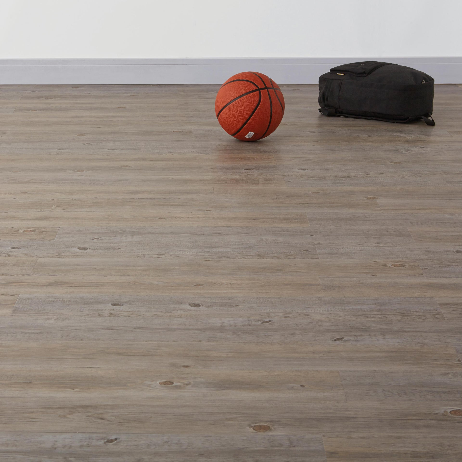 Pavimento PVC adesivo Pecan Sp 2 mm grigio / argento - 1