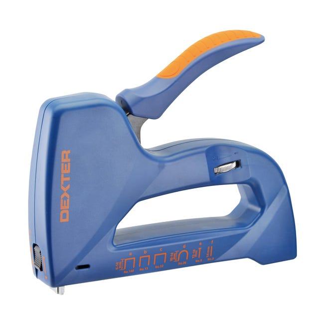 Spillatrice manuale DEXTER - 1