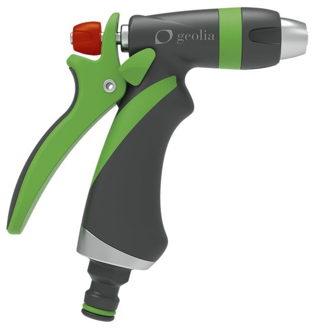 Pistola ad acqua GEOLIA multigetto - 1
