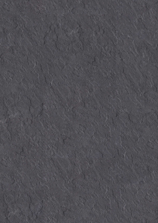Pavimento PVC adesivo Slate Sp 1.5 mm nero - 5