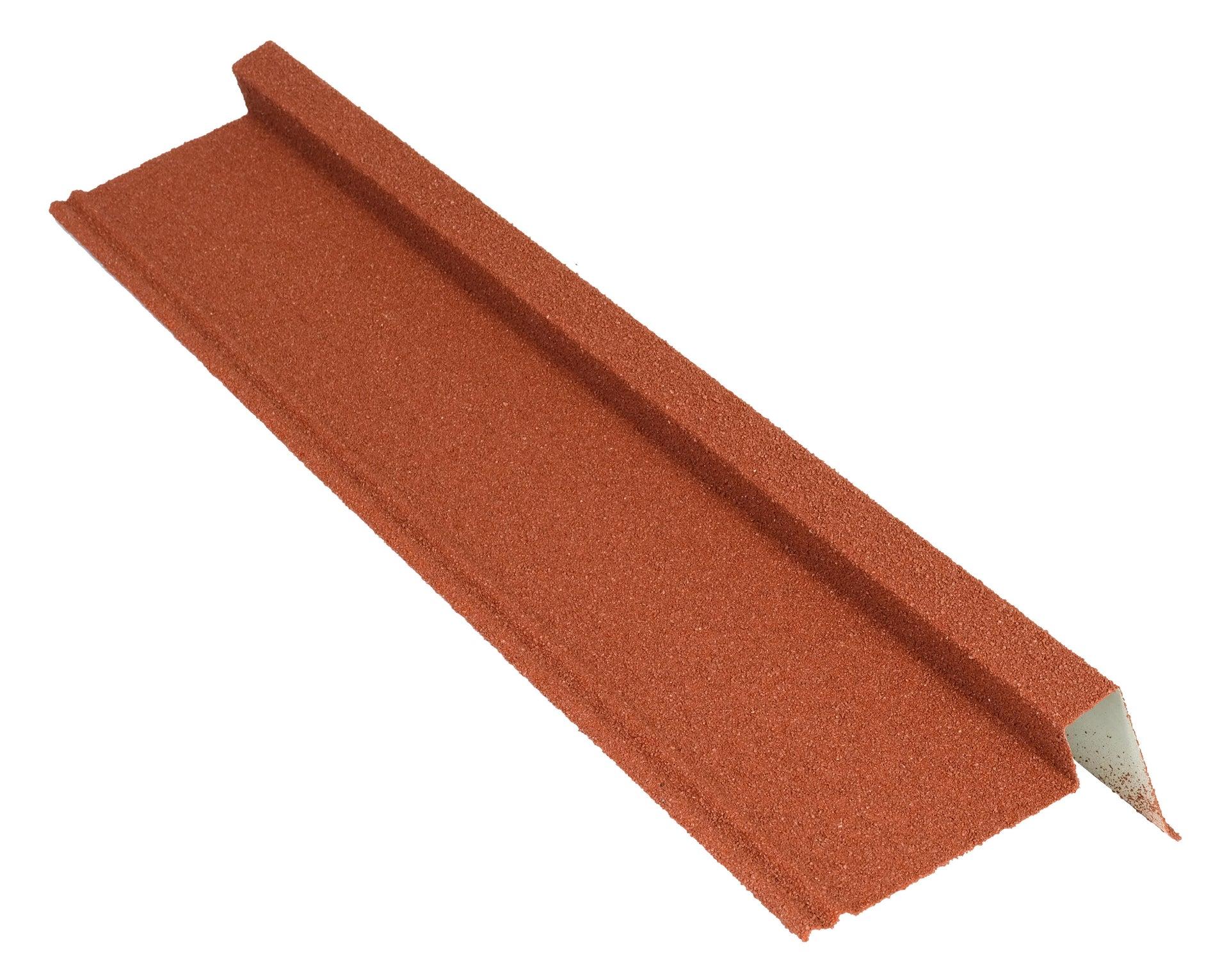 Fascia IKO in acciaio 0.91 x 91 cm - 2