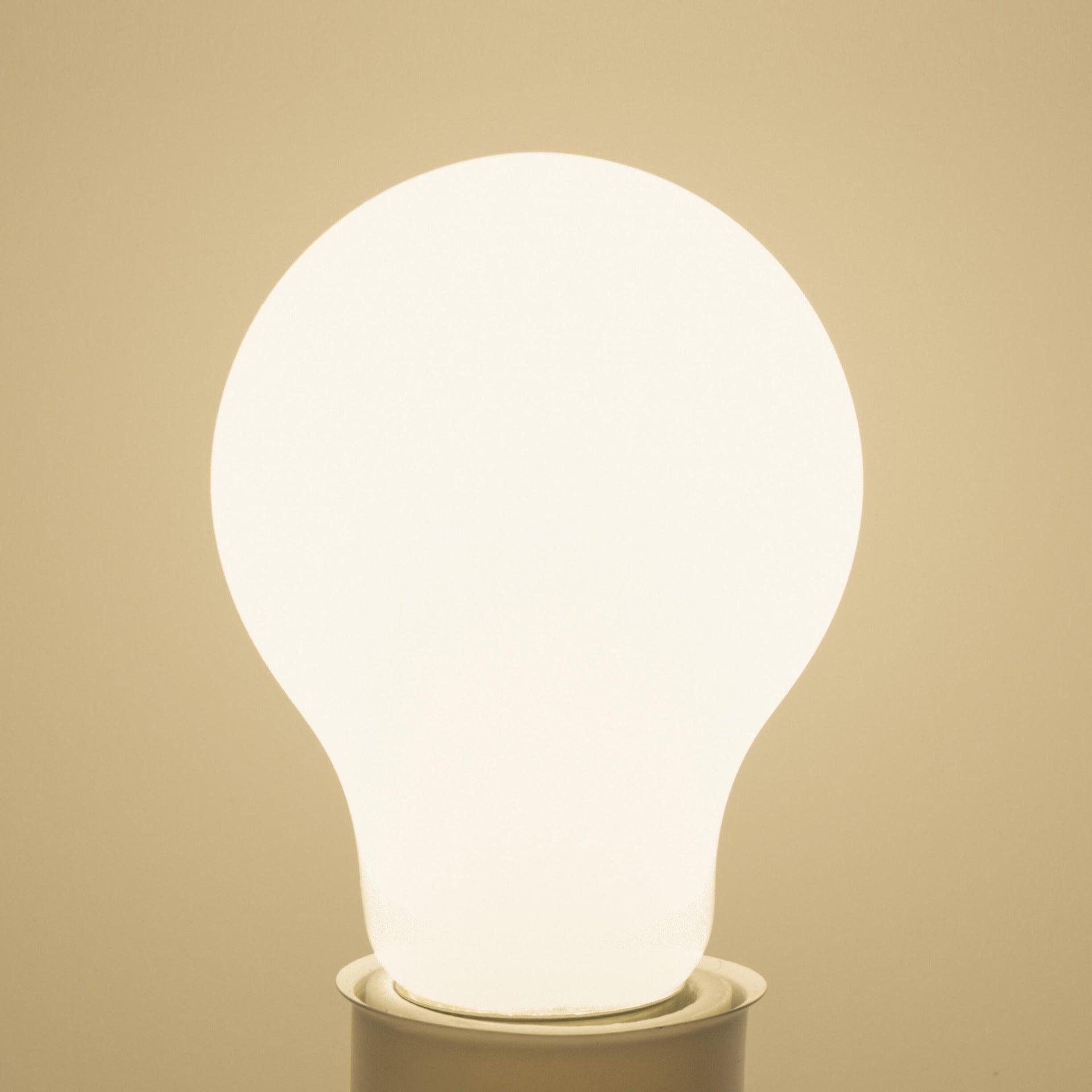 Set di 3 lampadine LED filamento, E27, Goccia, Opaco, Luce naturale, 11W=1521LM (equiv 100 W), 360° , LEXMAN - 7
