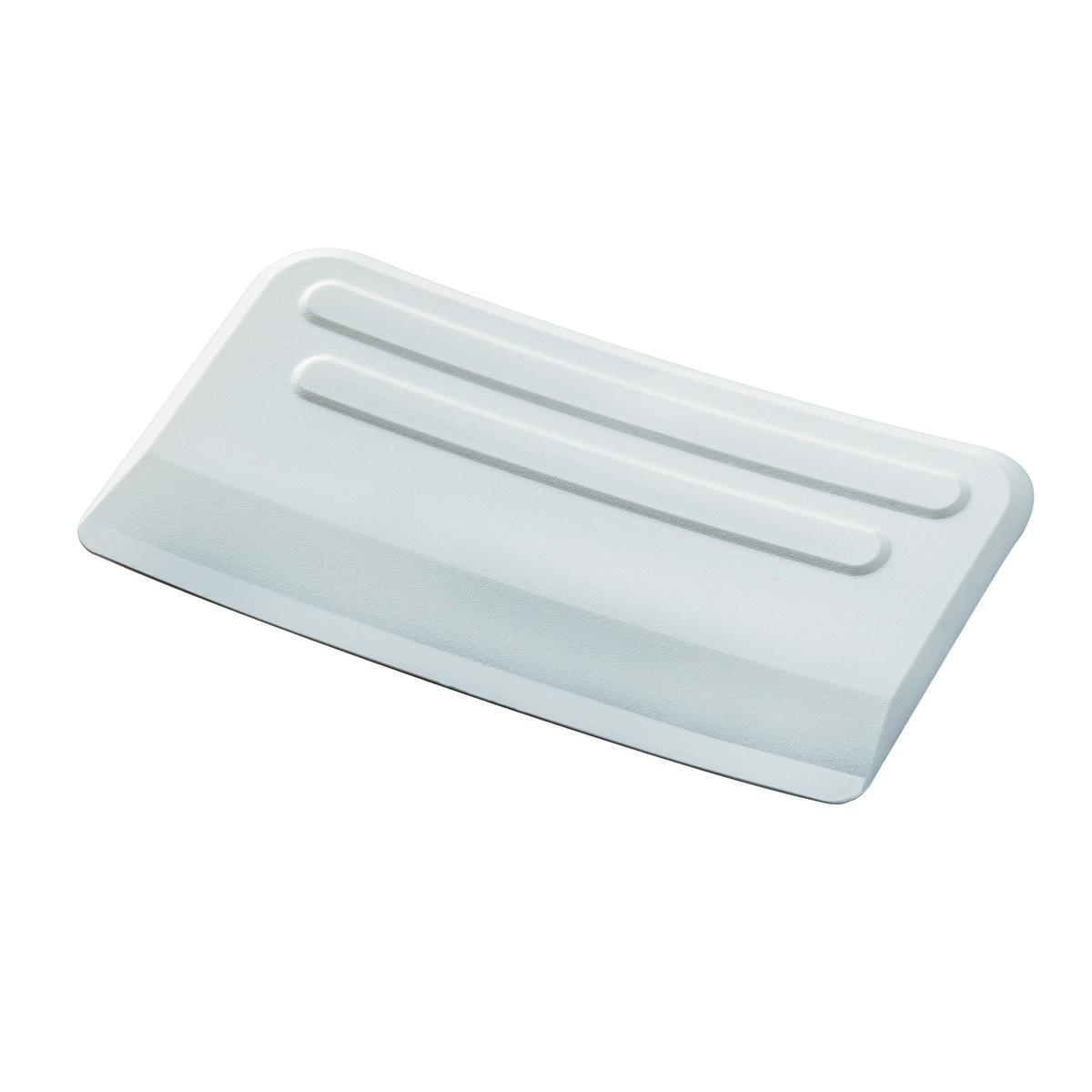 Vaschetta per lavello bianco L 32.5 x P 9 x H 17.5 cm - 1