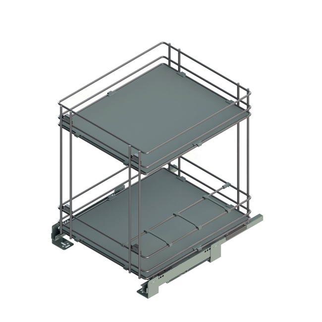 Portabottiglie L 39.6 cm - 1