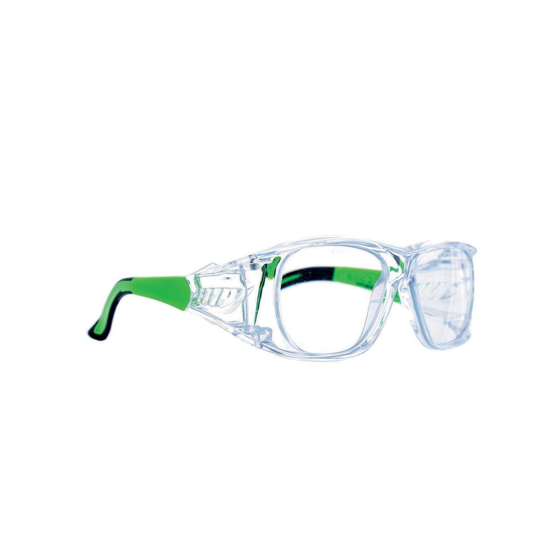 Occhiale di protezione graduato trasparente VARIONET Tech 3 - 1