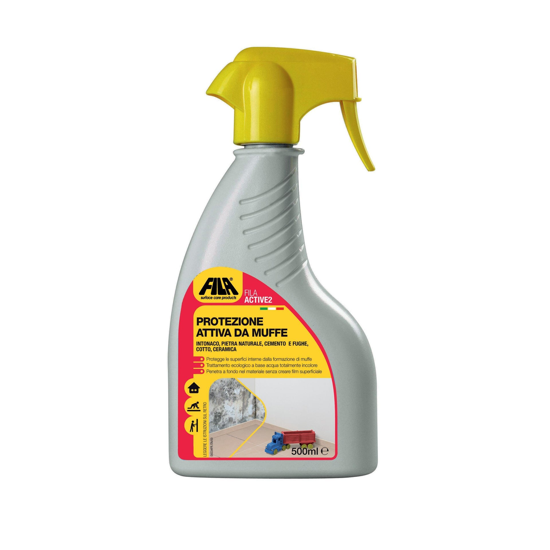 Protettore Active2 FILA 500 ml