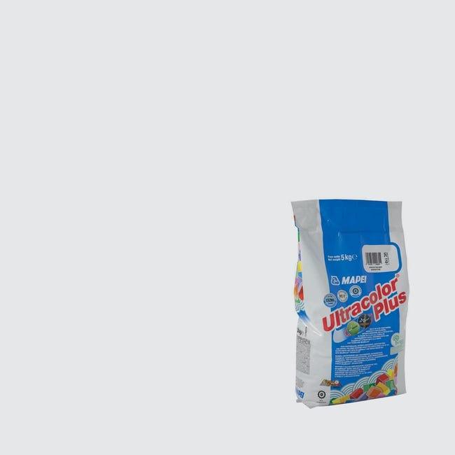Stucco in polvere Ultracolor Plus MAPEI 5 kg grigio chiaro - 1