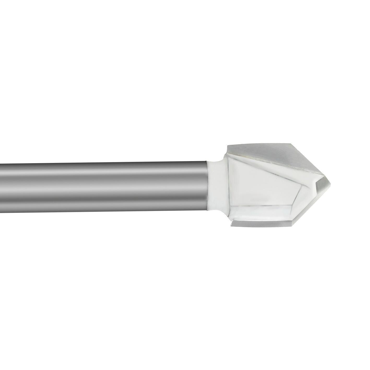 Punta per ceramica / gres porcellanato meno di 200 mm Bosch Ø 5 mm - 2