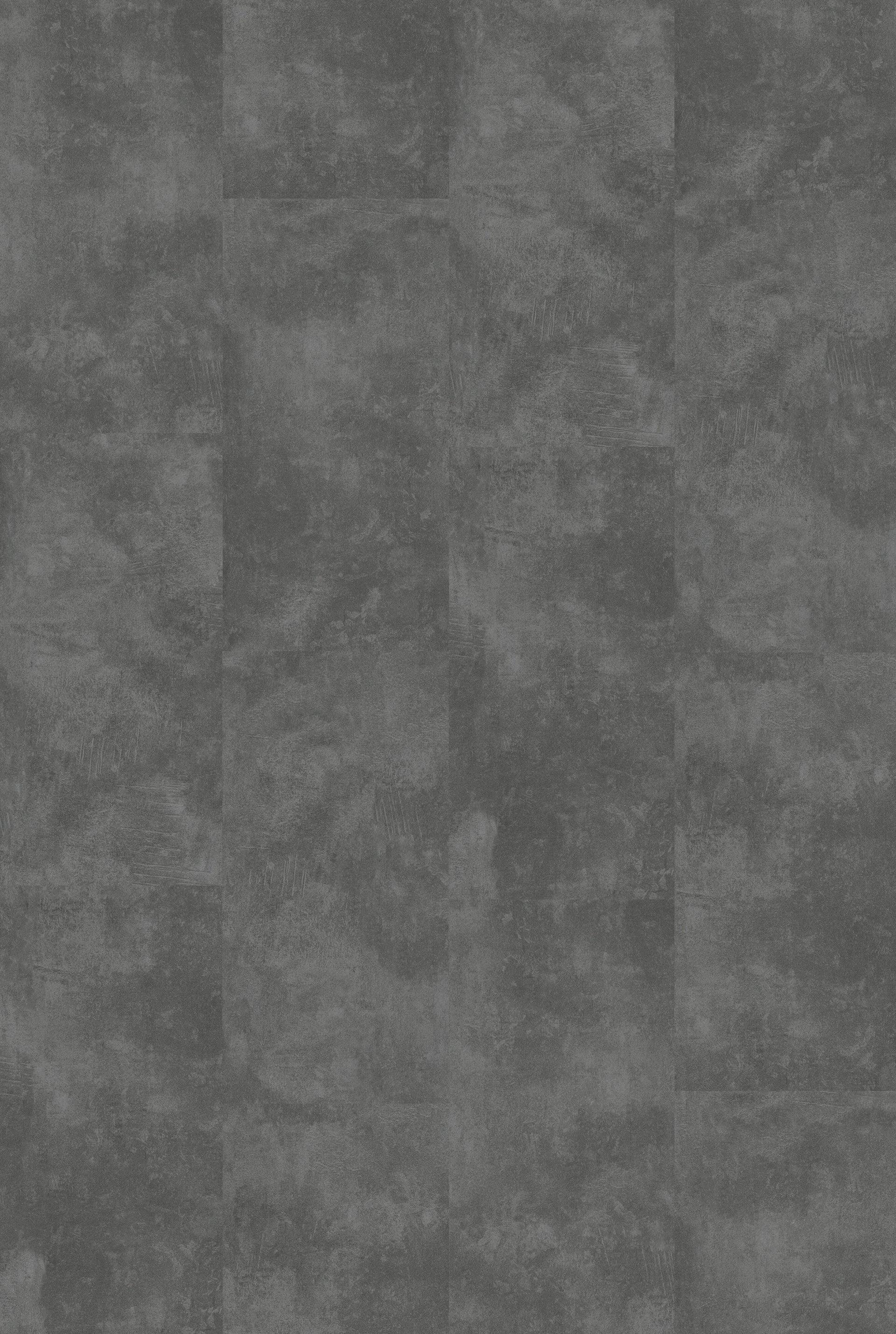 Pavimento PVC incastro Tolu Sp 4 mm grigio / argento - 6