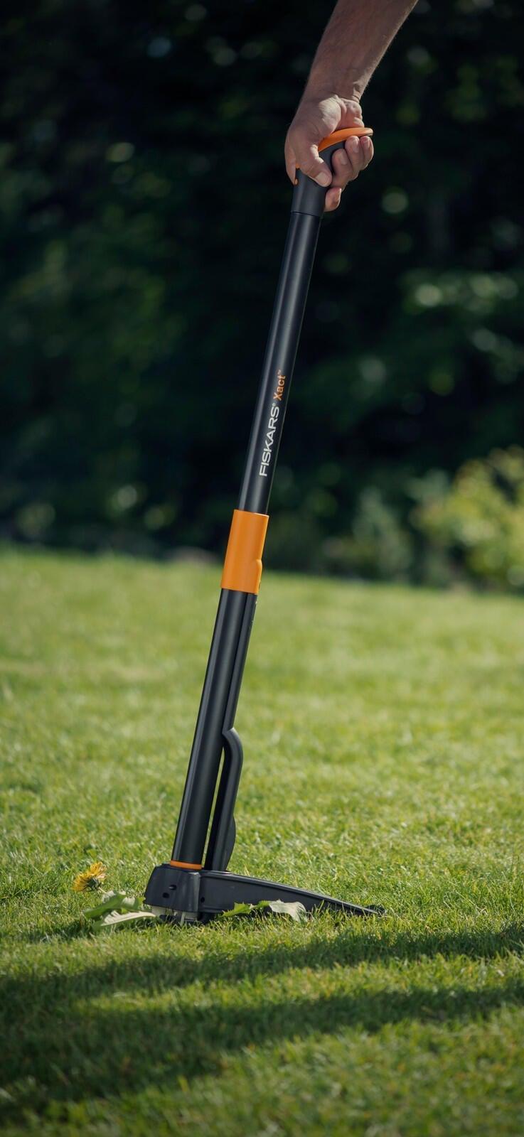Estirpatore FISKARS manico in fibra di vetro L 0.998 m - 5