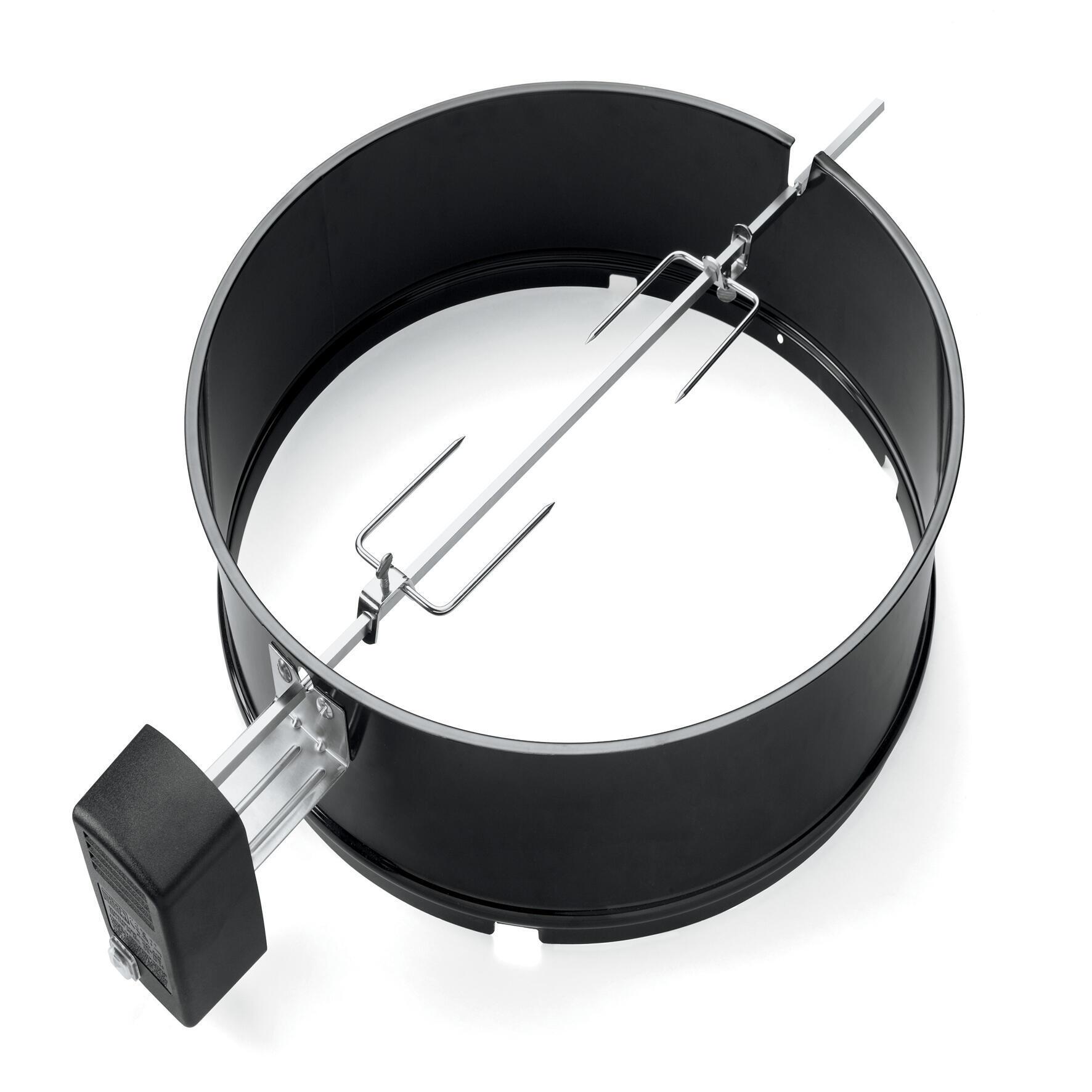 Grill e girarrosto WEBER - 1