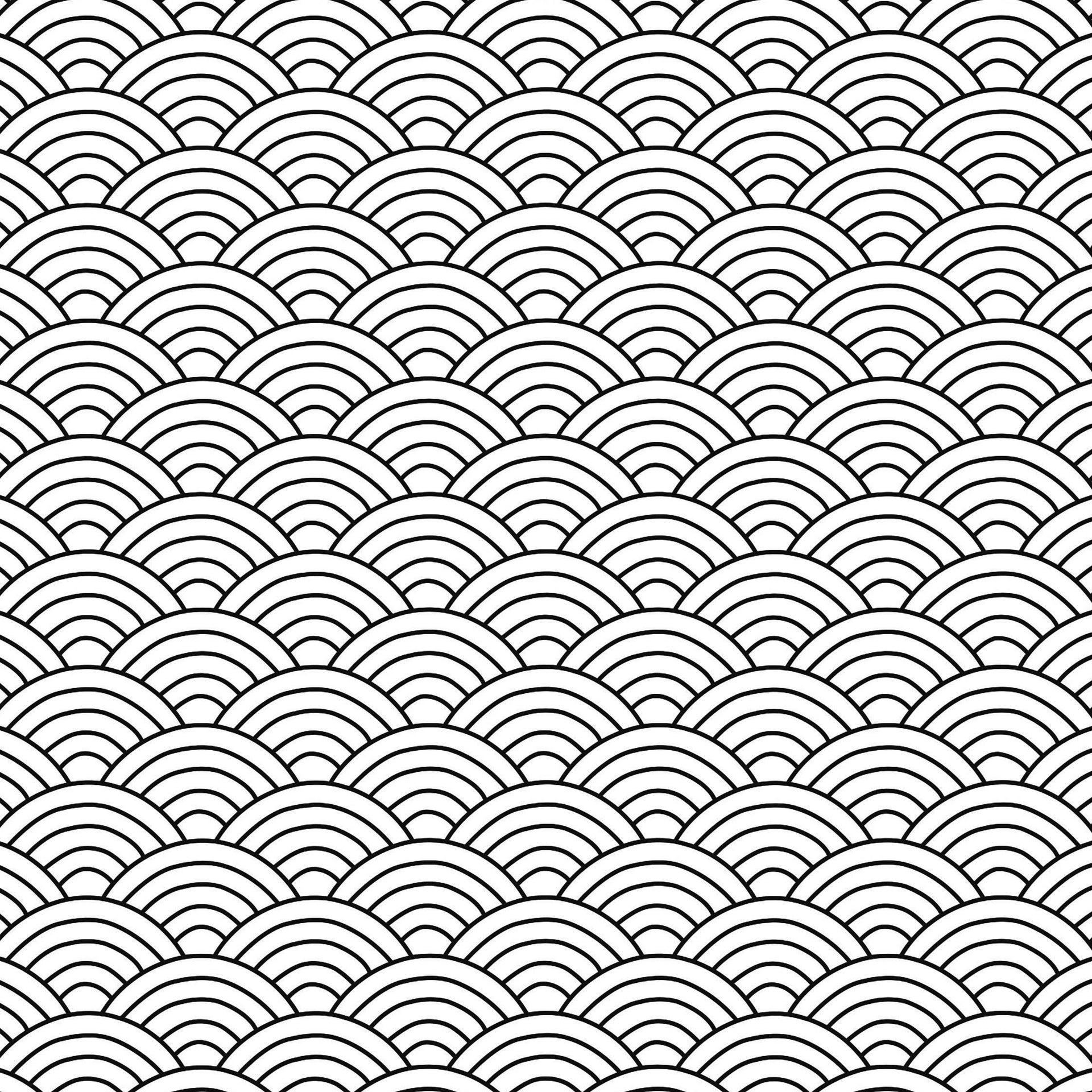 Piastrella decorativa Astuce 20 x 20 cm sp. 6.5 mm bianco - 2