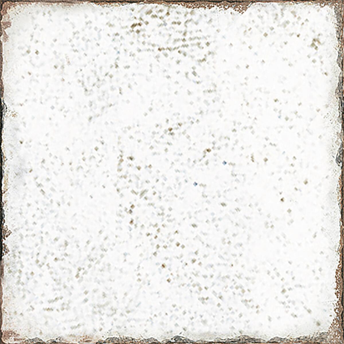 Piastrella Agadir 20 x 20 cm sp. 7.2 mm PEI 3/5 bianco - 2