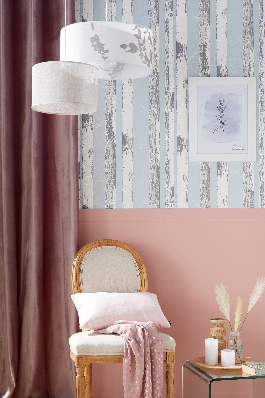Cornice INSPIRE Mia bianco per foto da 30x40 cm - 6
