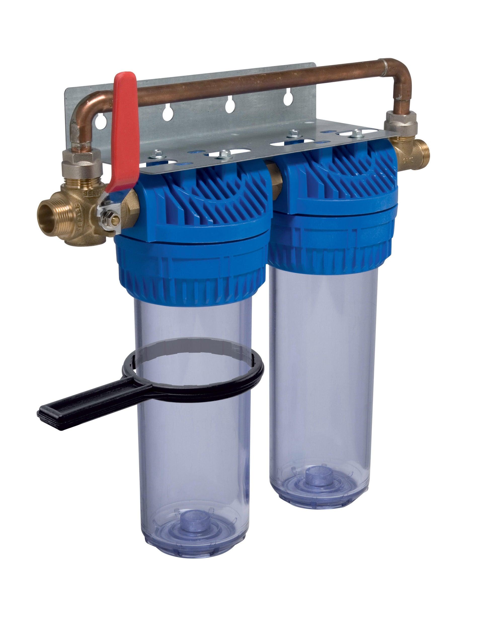 Stazione trattamento acqua EQUATION - 2