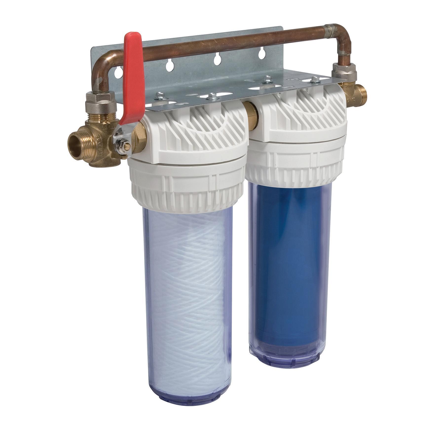 Stazione trattamento acqua EQUATION - 1