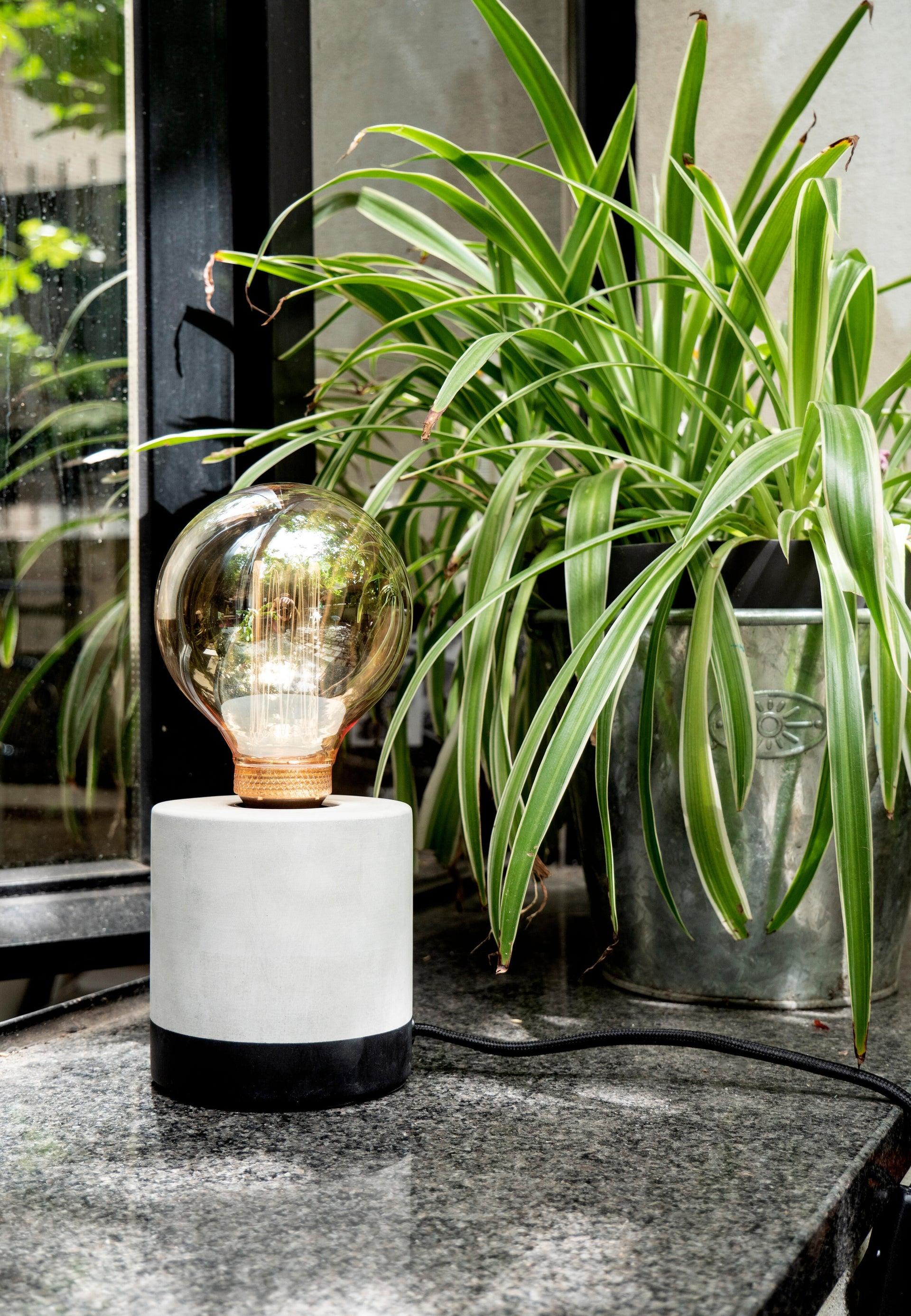 Lampadina decorativa LED, E27, Globo, Trasparente, Luce calda, 40W=200LM (equiv 40 W), 320° , XANLITE - 3