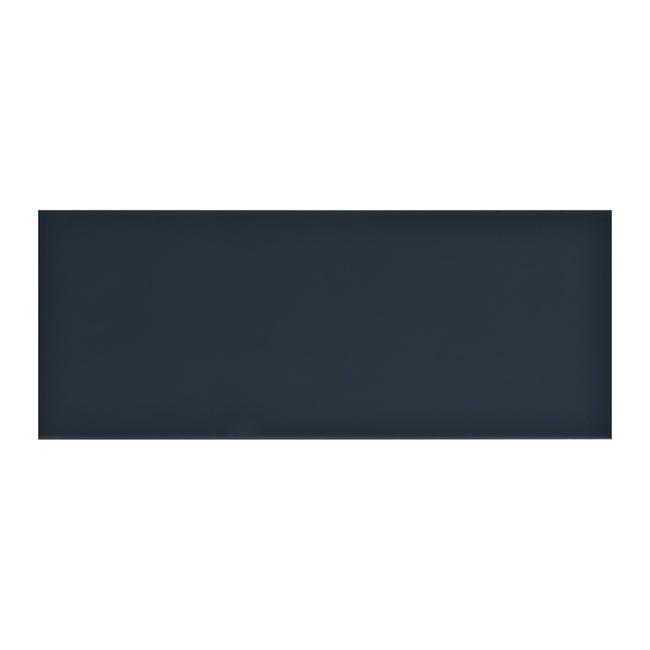 Piastrella per rivestimenti Loft 20 x 50.2 cm sp. 9 mm grigio - 1