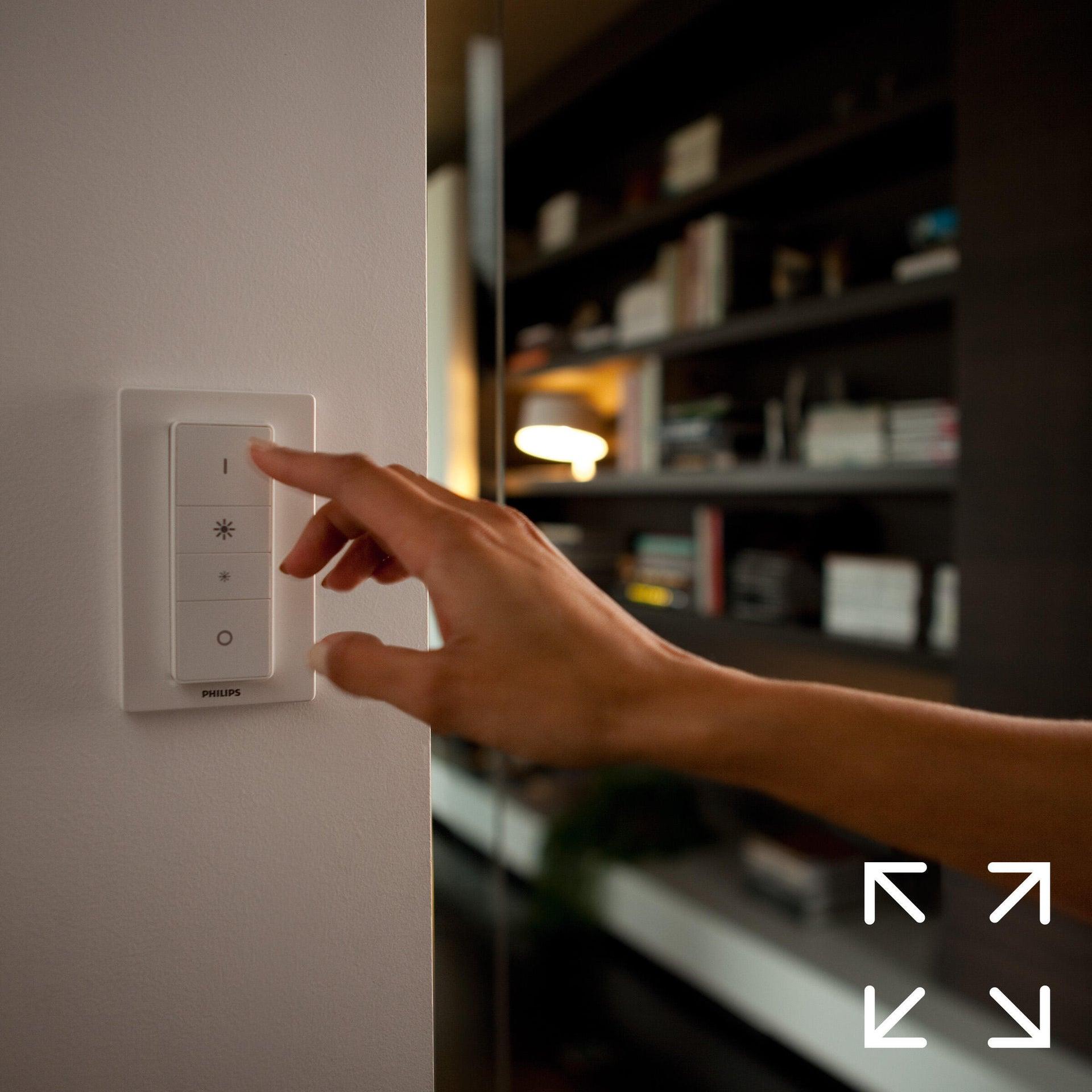 Telecomando PHILIPS HUE per lampadina - 7