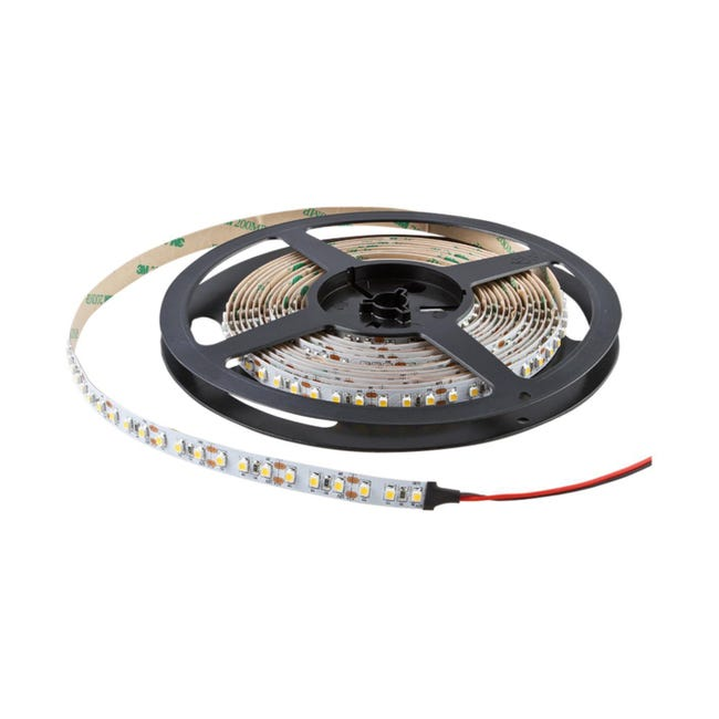 Striscia led UX5 5m luce bianco naturale 5800LM IP20 - 1