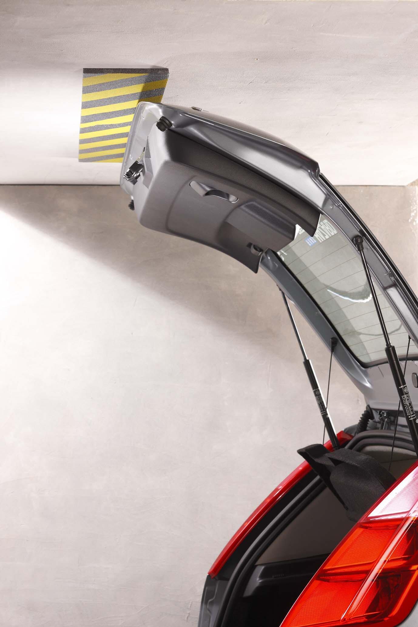 Protezione per garage in poliuretano L 100 x H 15 cm multicolore - 9