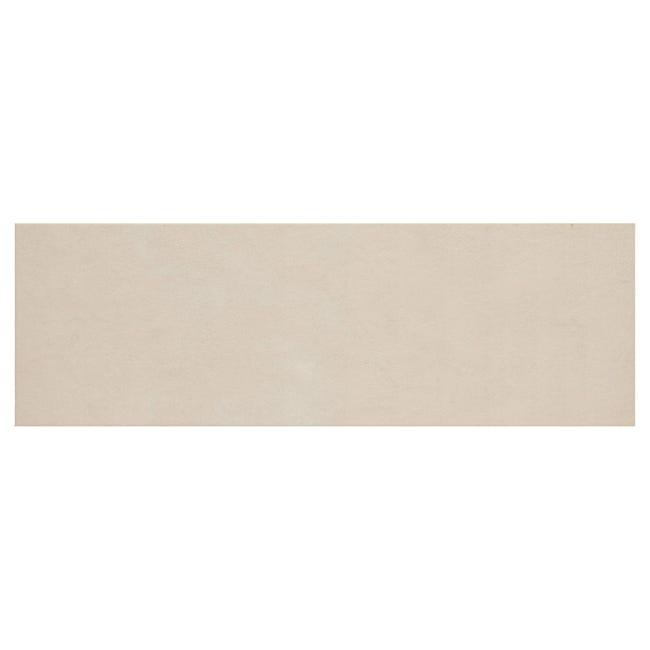 Piastrella per rivestimenti Atelier 25 x 76 cm sp. 10 mm beige - 1
