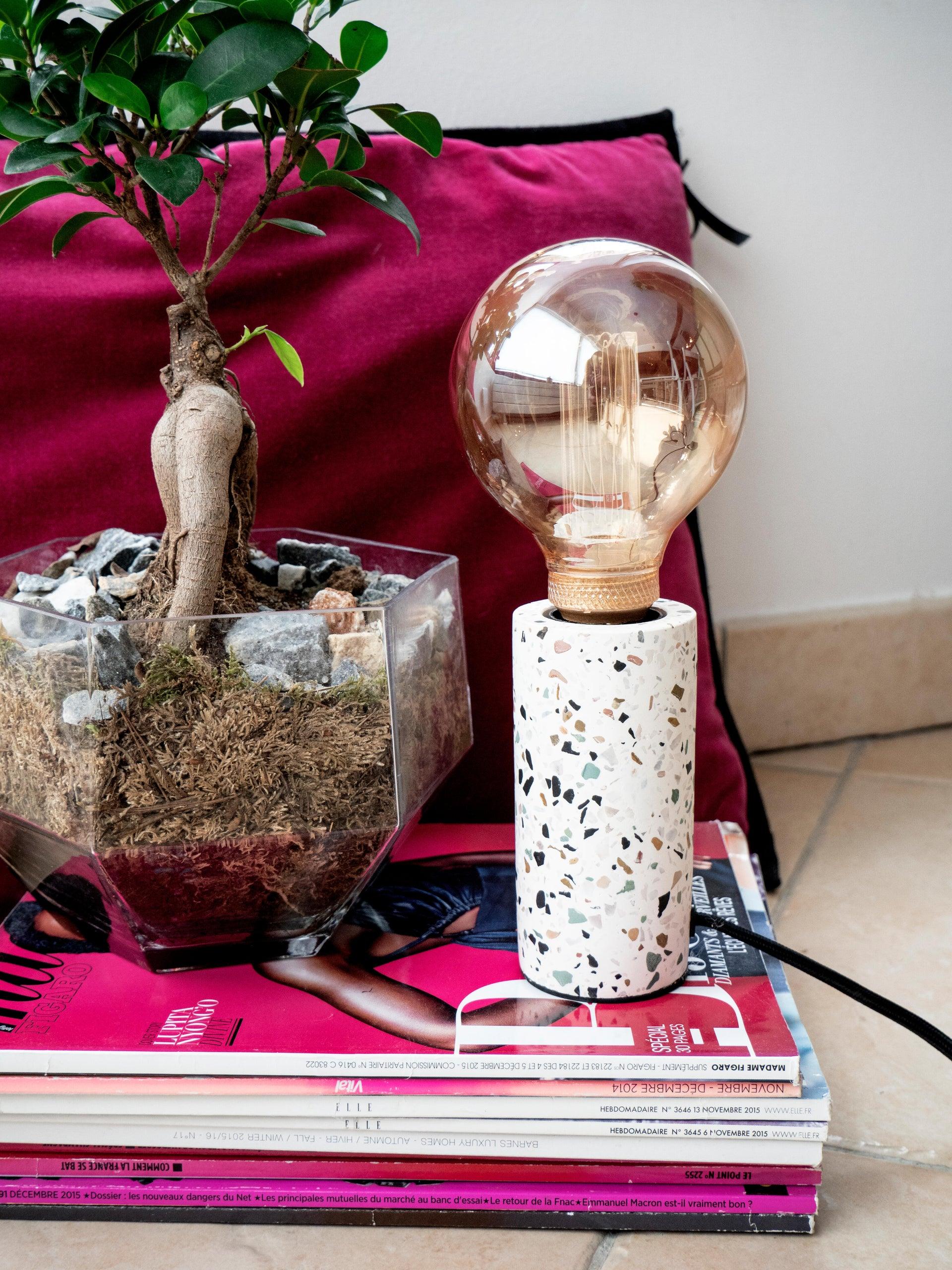 Lampadina decorativa LED, E27, Globo, Ambra, Luce calda, 40W=200LM (equiv 40 W), 320° , XANLITE - 2