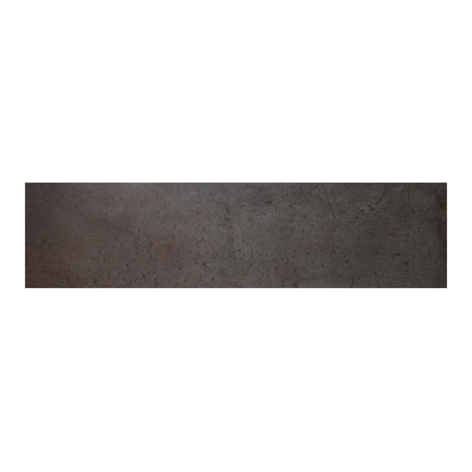 Piastrella Metal 30 x 120 cm sp. 9 mm PEI 3/5 bronzo