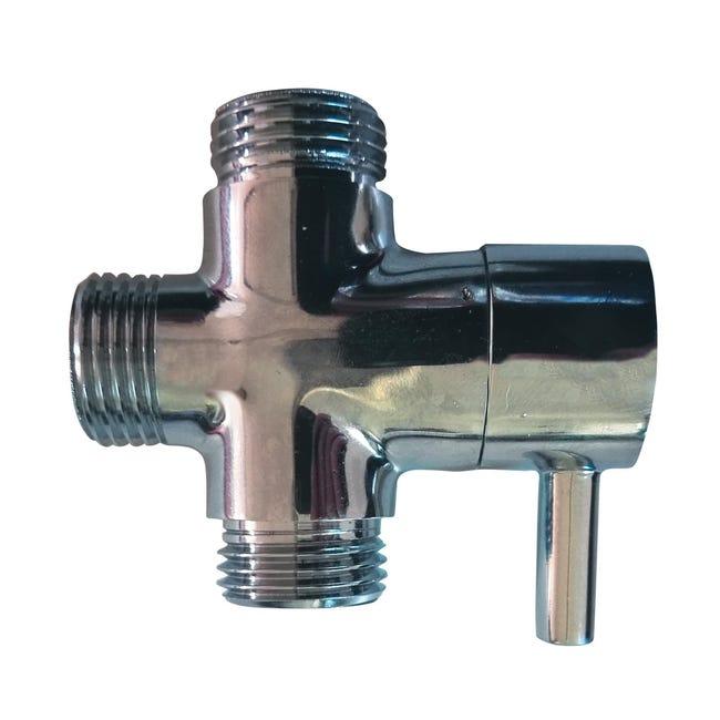 Deviatore doccia - 1