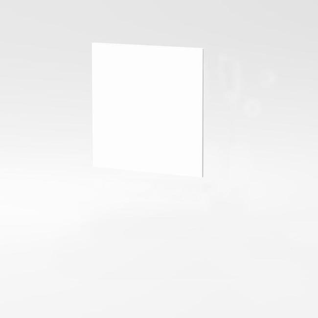 Anta One bianco L 60H 74 x P 1.8 cm - 1