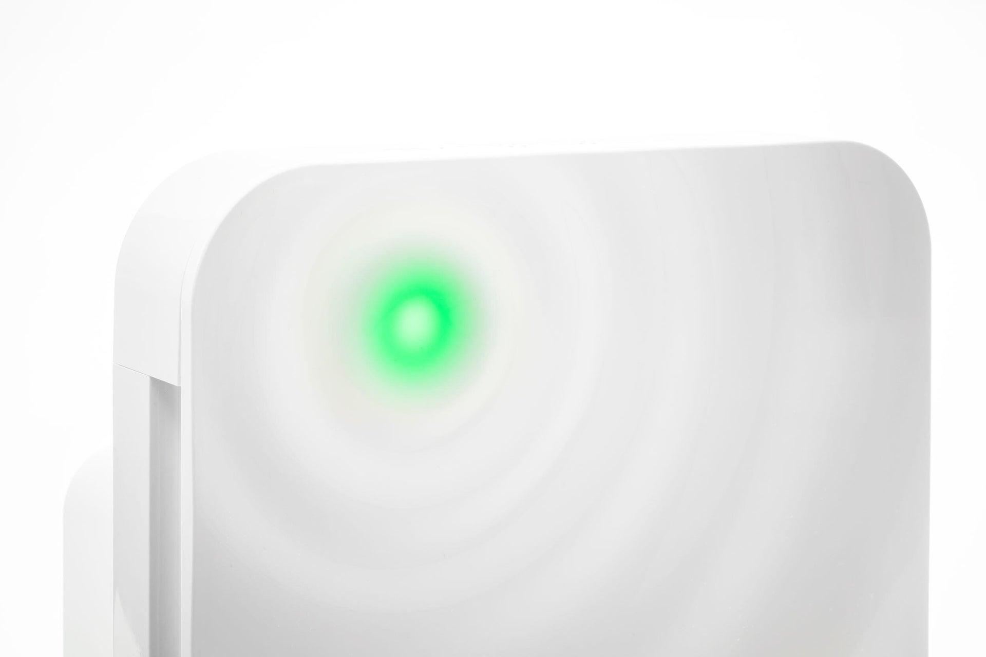 Purificatore di aria OLIMPIA SPLENDID Aura Li bianco - 9