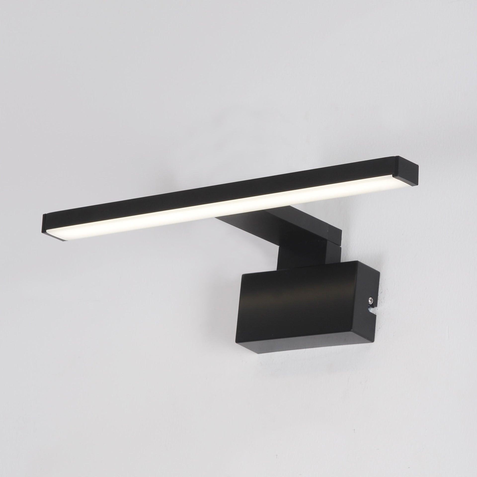 Applique moderno Slim con kit multi attacco , in alluminio, 50.0x50.0 cm, INSPIRE - 12