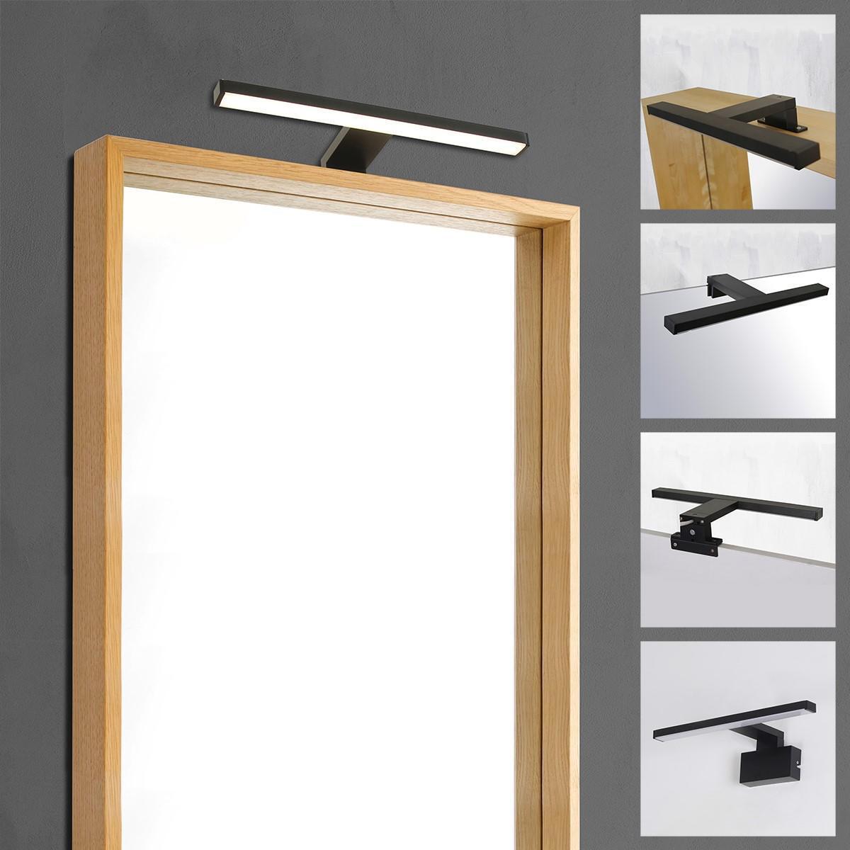 Applique moderno Slim con kit multi attacco , in alluminio, 50.0x50.0 cm, INSPIRE - 13