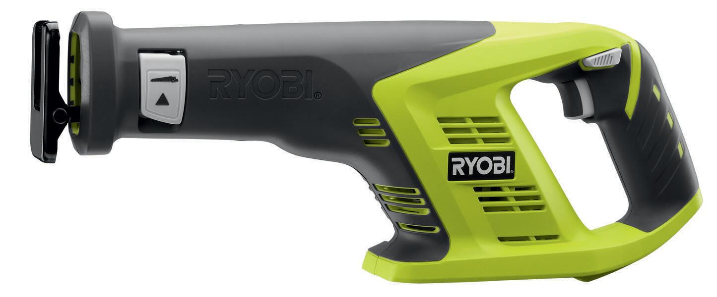 Sega a gattuccio a batteria litio (li-ion) RYOBI RRS1801M , 18 V, senza batteria - 2