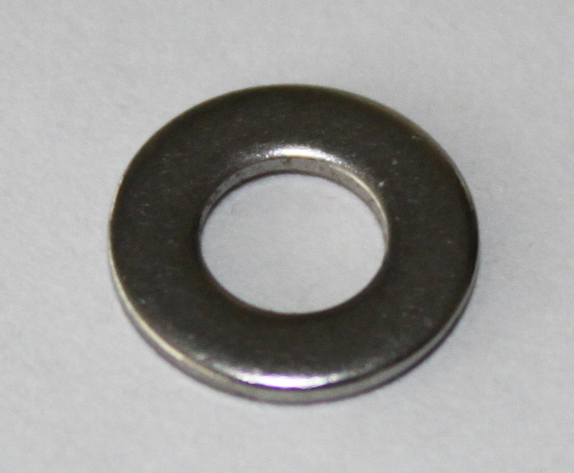 Rondella piana strettaSTANDERS Ø 10 - 21 mm, 8 pezzi - 2